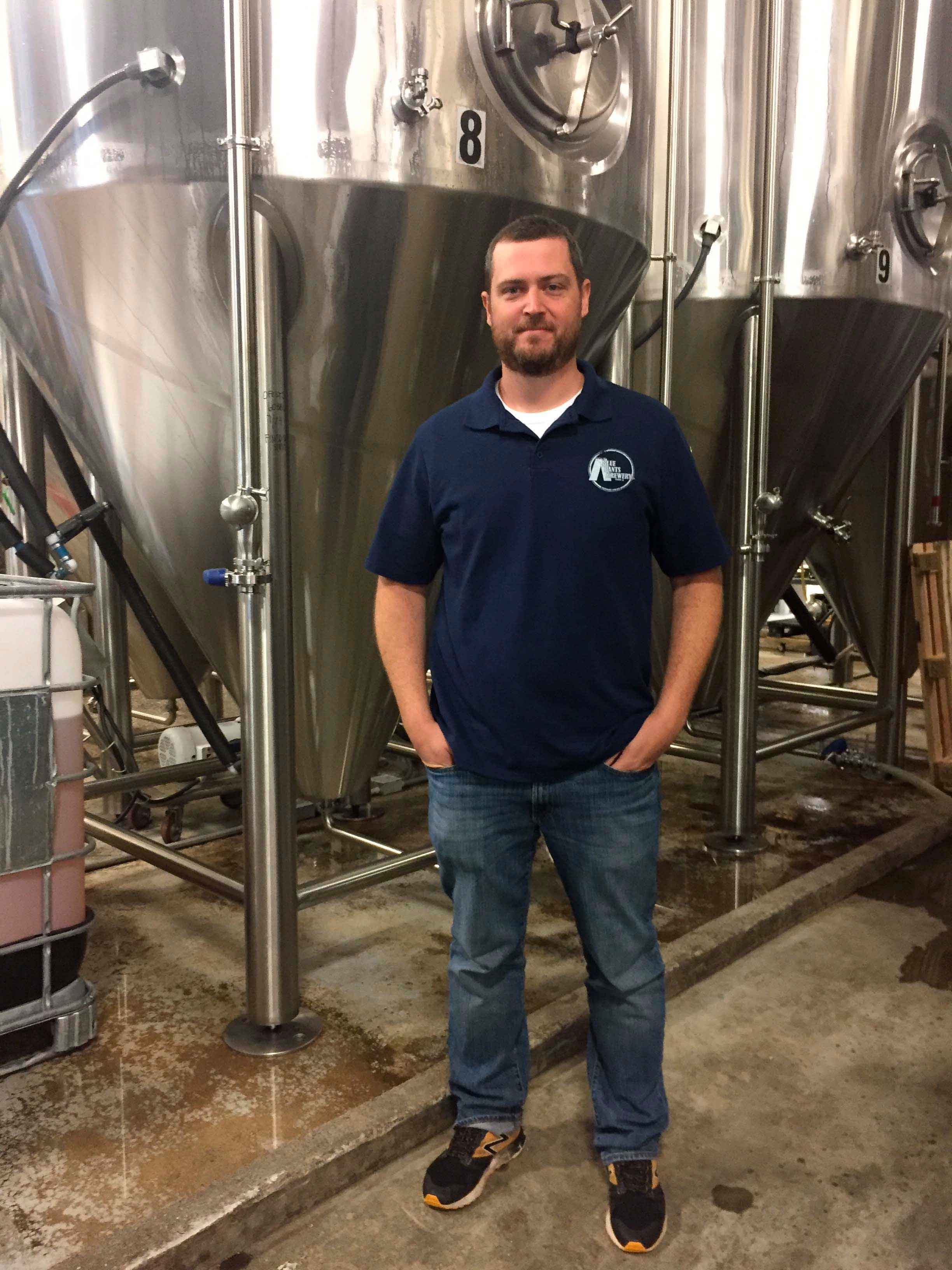 Blue Pants Brewery celebrates 7 years in Madison!